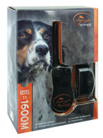 sportdog training collar instructions